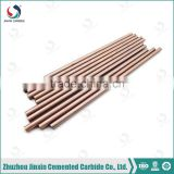 hot sale zhuzhou raw material cemented carbide rods short carbide rods finished and blank with good quality