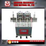 High quality steam softening toe cap molding Forming machine