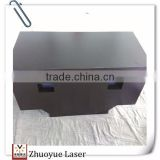 High Precision Steel Tool Box/Cheap Tool Storage Cabinet fot Truck/Metal trailer tool boxes