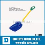 sand beach mini kids plastic shovels for wholesale