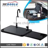 Multi-purpose Foldable Eating Laptop Steering Wheel Desk Car Tray Table