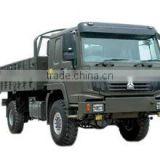 Brand New HOWO All Wheel Drive Cargo Truck ZZ2167M5227C1 For Sale