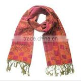 Fashion 100% Merino Wool Local Scarf