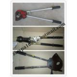 pictures Wire cutter,Ratchet Cable cutter,low price armoured cable cutting