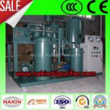 Biodiesel Oil Cleaning Pretreatment Machine Used Cooking Oil Processing Device