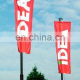 promotional flags and banners, digitally printed