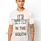 high quality tshirt guangzhou wholesale round neck t-shirts plain t shirts wholesales model-sc126