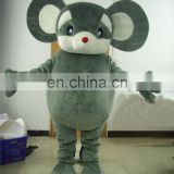 2016 Hot Sale Factory Direct Sale Big ears Mouse Party Cosplay Fancy Dress Mascot Costume