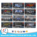 Wholesale metal car model 1:64 small diecast truck toy