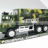 military army trucks toy HC102771