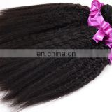 Best Material Indian Temple Hair Wholesale,Indian Kinky Straight Hair Extension,Hot Selling Black Market Human Hair Weave