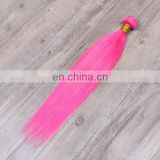 New products wholesale peruvian Straight sew in human hair extensions