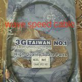 Inner wire motorcycle spare parts CD70 wave speed cable