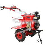 newly design manual farm machines/gasoline small cultivator/mini rotary tiller