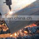 Steel Plate Cutting Part, Steel Plate Processing,mold plate