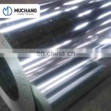 S350GD Hot dip galvanized  zinc coated steel iron coil for channel