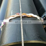 api 5lx52 b36.10m astm a106 gr.b astm a103 gr b168.3mm od seamless carbon steel tube pipe