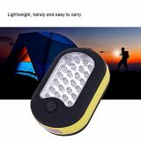 24+3 Led worklight  Portable led work light