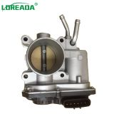LOREADA Throttle Body For Mitsubishi Colt OEM MN195709 A1351400104  A1351400204  MN191145