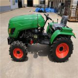 With Single Action Clutch Steering Hydraulic & 4wd Four-drive Tractor