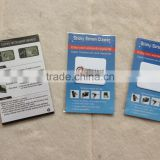 mobile phone cleaner sticky screen wipe