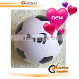 2014 eco-friendly anti stress foam football
