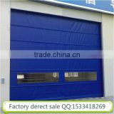 factory produce high speed roller shutter door/pvc roller shutter door/pvc high for industrial