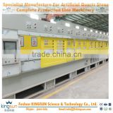 Artificial stone polishing machine/man made quartz slab polishing machinery/stone polishing machine