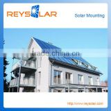 adjustable tile roof home solar bracket pv mounting system for tile roof tile roof solar pv system