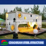 prefabricated shipping container home for sale on Alibaba.com