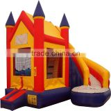 Bouncy Castle Inflatable Pit Pool Including Free Ocean Balls Pool for Yard,small inflatable indoor bouncer