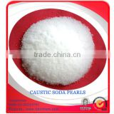 caustic soda pearls soap making raw material