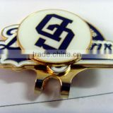 2014 Sport personalized golf ball marker