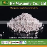 factory granular agriculture use trace element fertilizer manganese sulphate monohydrate