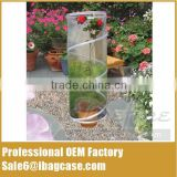 Pop-Up Small Plant Garden Greenhouse PVC Cover