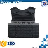 NIJ 3A standard body armor bulletproof aramid fabric