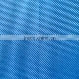 POLY 500D OXFORD F/R+UV-BLOCK+PU(2,000mm) /PIG C/T / Fabric / 100% Polyester Fabric