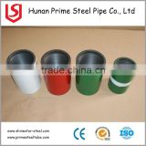 wholesale importer of chinese goods in india for api 5ct j55 k55 n80-1 erw steel lined pipe and oil well tubing