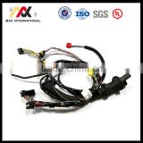Customized Diesel Engines Wiring Harness,Cable Wire Harness