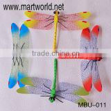 beautiful dragonfly wedding decoration party decoration use in weddng &party&home&hotel&events(MBU-011)