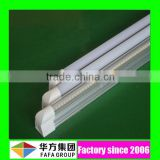All-in-one 2ft-8ft T5 led tube light integrated led lamp with internal driver and aluminum housing