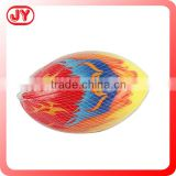 Eco Friendly pu rugby ball with EN71 ASTM