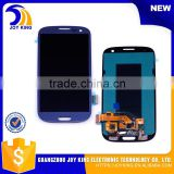 [joyking] high quality wholesale lcd with digitizer assembly for samsung galaxy s3 i9300 i9305 lcd screen display