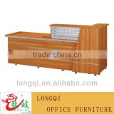 Hot sale high quality modern office reception desk