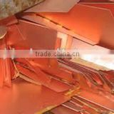 scrap copper clad laminate fr4 epoxy glass sheet g10 material