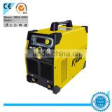 ZX7-400G 3P 380V Portable DC Arc Welder MMA Welding Machine 400amp mma inverter arc welding machine