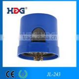 IP67 20amp Thermal Photocell Switch Twist-lock Photocontrol for led street light