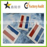 fancy customized country flag temporary tattoo sticker                                                                         Quality Choice