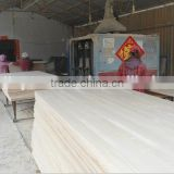 New Zealand Pine Timber Type and Solid Wood Boards Type pine finger jiont sawn timber panels