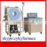 Vacuum Lamination Press / vacuum hot press press hydraulic heat press hydraulic labaratory